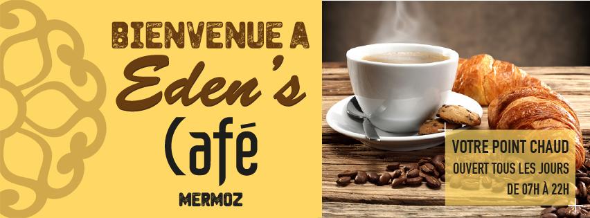 page facebook EDEN'S CAFÉ-01